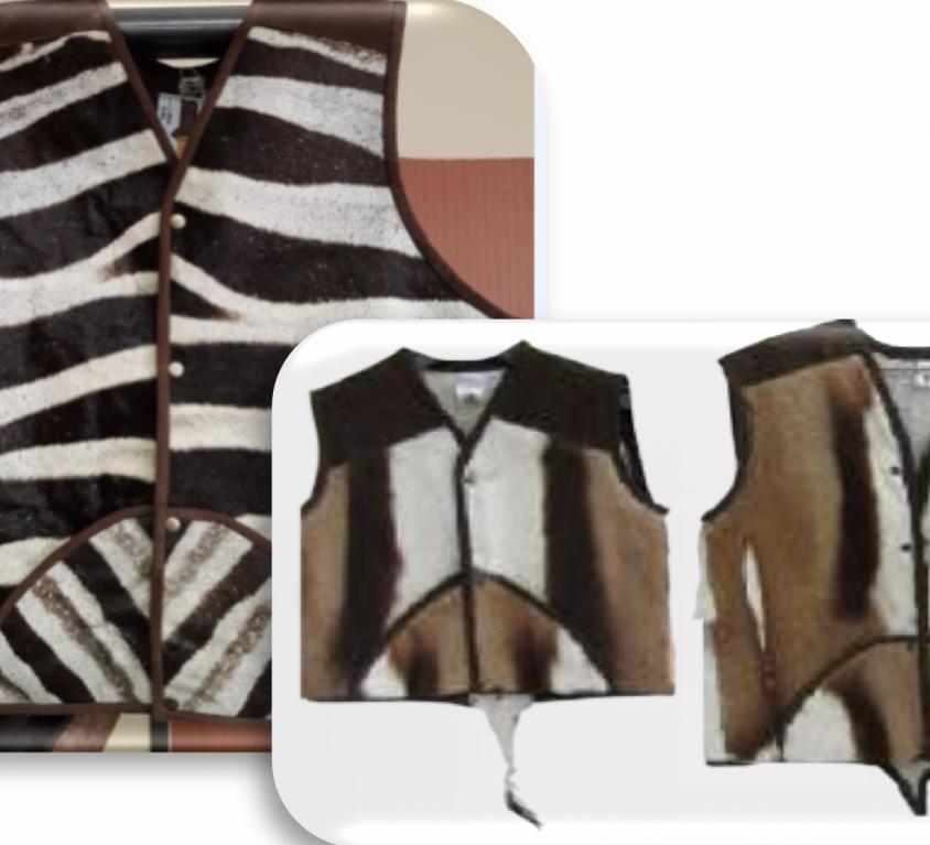 Novelties – Clothing
