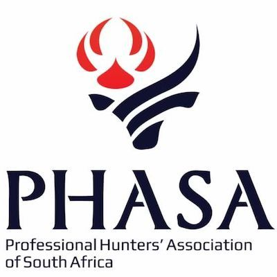 professional hunters association Logo
